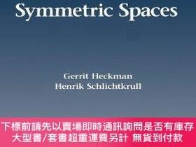 二手書博民逛書店【罕見】Harmonic Analysis and Special Functions on Symmetric