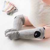 防滑點膠寶寶長筒過膝襪 寶寶襪 嬰兒襪 長筒襪 過膝襪 即膝襪 襪子 橘魔法 現貨 男童 女童