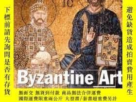 二手書博民逛書店Byzantine罕見ArtY368185 Jannic Dur