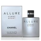 Chanel Allure Sport 傾城之魅男性運動淡香水 150ml