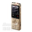 預購 銀、金 【曜德 送8GB記憶卡】SONY ICD-UX570F (4GB) 立體聲IC錄音筆 收音機功能 3色 可選