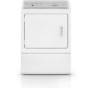 【烘衣機】Huebsch 優必洗ZDGE9BW/ ZDGE9B-W(瓦斯型) 15KG 乾衣機