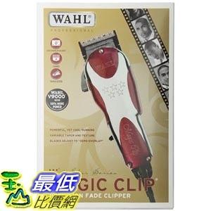 [美國直購] Wahl 8451 Five Star Magic Professional Hair Clipper Model 8451 電動理髮器