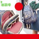 媽咪包多功能寶媽外出旅游時尚辣潮媽輕便母嬰包包 AD1022『寶貝兒童裝』