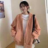 快速出貨 外套外套女年新款春秋季韓版寬鬆學生薄款休閒運動棒球服女ins潮