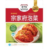 韓國宗家府白菜切塊200g