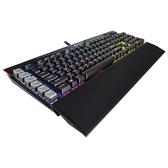 Corsair 海盜船 K95 RGB PLATINUM 機械電競鍵盤 銀軸中文