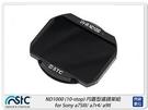 STC ND1000 內置型濾鏡架組 for Sony a7SIII/a7r4/a9II(公司貨)