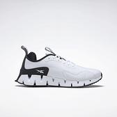 Reebok Zig Dynamica [FX1090] 男 慢跑鞋 運動 休閒 訓練 緩震 透氣 舒適 穿搭 白黑
