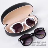 兒童眼鏡太陽鏡男童女童墨鏡韓版防紫外線眼鏡寶寶太陽眼鏡潮