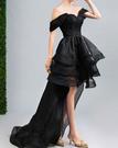 (45 Design)    7天到貨 客製化顏色大尺碼訂做訂做 日韓婚紗長禮服 高級訂製小禮服 大尺碼16