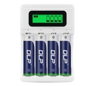 5號充電電池3300充電器套裝