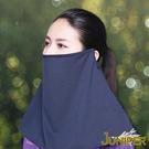 口罩面罩-戶外防曬單車騎車自行車透氣護頸面罩/口罩J7574 JUNIPER