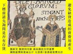 二手書博民逛書店A罕見History Of The English-speaking Peoples Vol 1-英語民族史第一卷