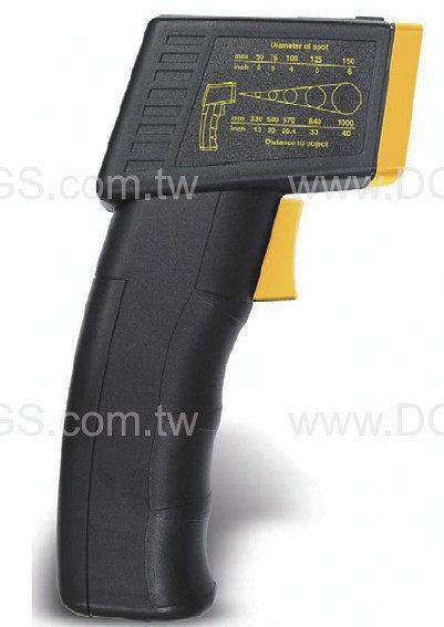 紅外線溫度計 定放射率IR Digital Thermometer