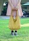 Miyo 學院風輕帆布肩背包(6色可選)