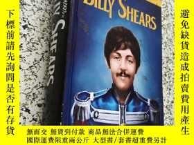二手書博民逛書店billy罕見shearsY266787
