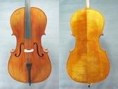 大提琴 Soleil 入門B級 SC-100