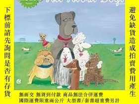 二手書博民逛書店All罕見About Dogs (Want to Know)-關於狗的一切(想知道)Y346464 Jozua