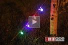 LED帳篷營繩警示燈