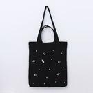 手提包 手提包 帆布袋 手提袋 環保購物袋 【SPC08】 icoca  10/06