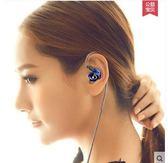 手機耳機入耳式電腦通用掛耳運動跑步線控帶麥耳塞HOT101【歐爸生活館】