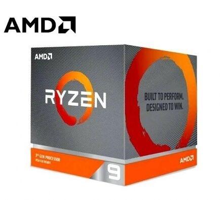 AMD Ryzen R9 3950X (16核/32緒) 中央處理器