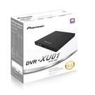 Pioneer DVR-XU01T(黑) 8X外接式DVD燒錄機