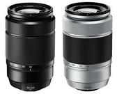 FUJINON 富士 Fujifilm XC 50-230mm F4.5-6.7 II 望遠鏡頭 銀黑兩色 【平行輸入】 WW