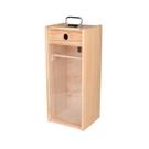 【速捷戶外露營】PETROMAX W-BOX 原廠木箱 木質收藏箱 (適用HK500)