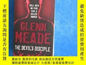 二手書博民逛書店The罕見Devils Disciple(Glenn Meade)Y23809 Glenn Meade Hod