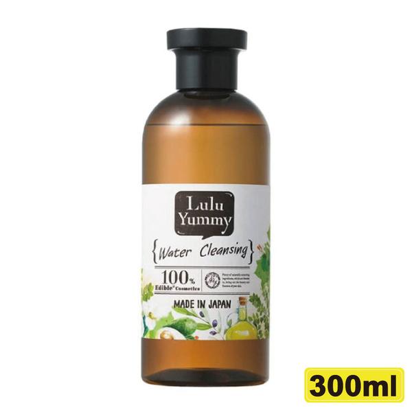 2021.09 Lulu yummy 食の美肌全效潔膚水 300ml 專品藥局 【2011144】