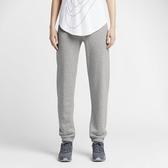 Nike AS W PANT [585720-050] 女款 運動 休閒 直筒 棉質 長褲 經典 舒適 灰