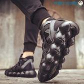 男鞋韓版休閒學生運動跑鞋