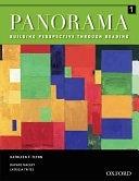 二手書博民逛書店《Panorama, Level 1: Building Perspective Through Reading》 R2Y ISBN:0194305430