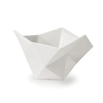 丹麥 Muuto Crushed Ceramic Bowl Small 崩解 瓷碗系列 小尺寸