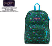 【橘子包包館】JANSPORT 後背包 SUPER BREAK JS-43501 孔雀