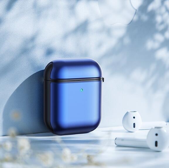 圖拉斯airpods保護套airpod2蘋果耳機殼無線ipod殼套 育心館