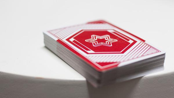 【USPCC撲克】VIGOR PLAYING CARDSS102985
