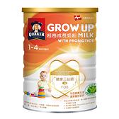 桂格三益菌成長奶粉1500G【愛買】