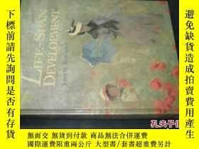 二手書博民逛書店LIFE-SPAN罕見DEVELOPMENT 16開精裝 以圖為準Y6713 JOHN W.SANTROCK