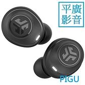 平廣 送袋 JLab JBuds Air 黑色 真無線 藍芽耳機 附充電盒 可總24小時 台灣公司貨保一年 新版現貨