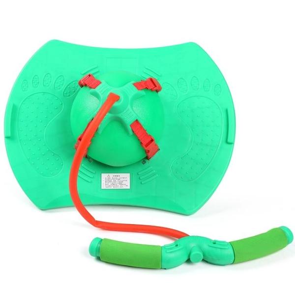防爆兒童跳跳球蹦蹦球板 球活力舞吧健身球成人跳跳球QQ炫舞球 限時85折