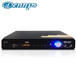 ^聖家^Dennys USB/DIVX/HDMI DVD撥放器 DVD-6400【全館刷卡分期+免運費】
