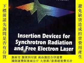 二手書博民逛書店【精裝英文原版】Insertion罕見Devices for S
