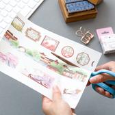 【BlueCat】手帳貼紙專用A5離型紙 (10入)