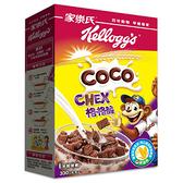 家樂氏格格脆巧克力口味(330g/盒)*2盒 (2020新版)【合迷雅好物超級商城】 -02