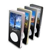【B1860】Dawise魔鏡款彩色螢幕MP4隨身聽(內建8GB記憶體)(送5大好禮)