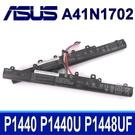 ASUS A41N1702 . 電池 P...