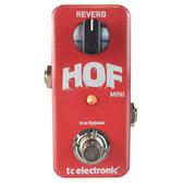 【敦煌樂器】tc electronic HOF Mini 效果器